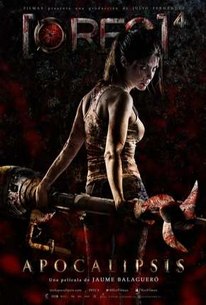 [REC] 4 - Apocalipse BluRay